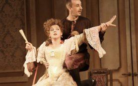 В Малом театре поставили необычайно красивого «Тартюфа»