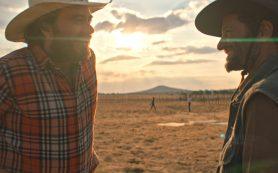 В фильме «Наше время» Карлос Рейгадас выясняет отношения с женой