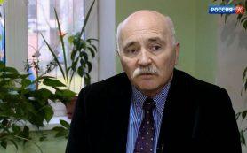 Документалист Валерий Тимощенко отмечает юбилей