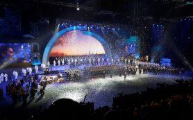 В Париже прошел торжественный вечер в честь Эрика Булатова