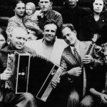 Родион Нахапетов принимает поздравления с юбилеем