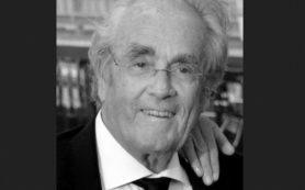 Умер композитор Мишель Легран, автор музыки к «Шербурским зонтикам»