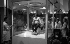 Проект «Дау» Хржановского в Париже оброс «тотальными безобразиями»