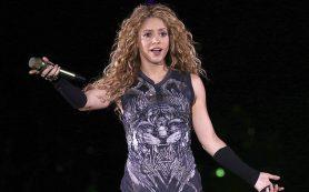 Шакира предстанет перед судом в Испании за уклонение от уплаты налогов