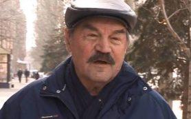 Звезда «Такси-блюз» Петр Зайченко госпитализирован с инфарктом