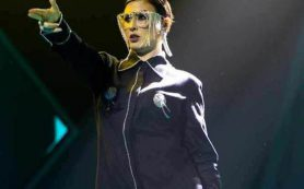 «Украина откажется от участия в «Евровидении»