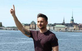 Сергей Лазарев едет на «Евровидение»