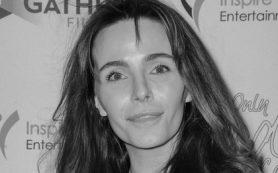 Умерла актриса из сериала «Нашествие»