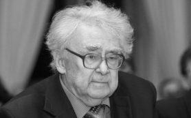 Умер поэт Глеб Горбовский