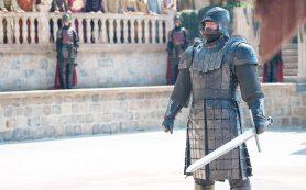 Звезда «Игры престолов» подтвердил звание самого сильного человека в мире