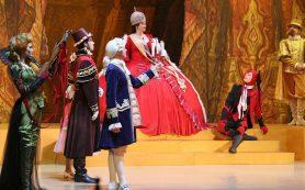 Сибириада на сцене: театральный марафон добрался до Новосибирска