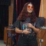 Художница из Волгограда открыла курсы авторских комиксов