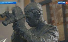В Красногорске к 75-летию Победы установят памятник фронтовым кинооператорам