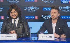 Идёт подготовка к «Евровидению-2019»