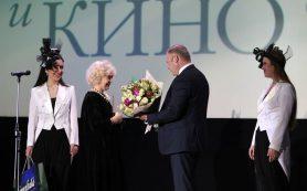 Кинофестиваль «Литература и кино» открывается в Гатчине