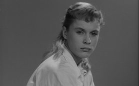 Ушла из жизни шведская актриса Биби Андерссон