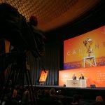 В БЗК проходит церемония открытия Конкурса Чайковского