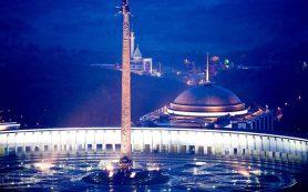 Музей Победы впервые станет площадкой Московского кинофестиваля
