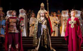 В Уфе прошло дефиле костюмов к опере «Аттила»