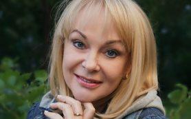 Скончалась звезда «Кадетства» актриса Ирина Цывина