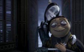 В Сети появился трейлер мультфильма «Семейка Аддамс»