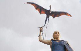 Актер из «Игры престолов» намекнул на появление нового дракона в сериале