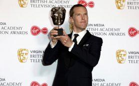 Бенедикт Камбербэтч получил премию BAFTA за сериал «Патрик Мелроуз»