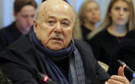 Александр Калягин попал в больницу в Москве