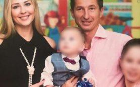 Алдонин вывез дочь Началовой из РФ