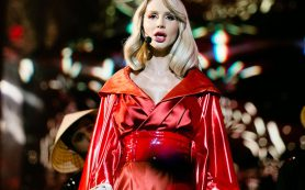 Лобода отписалась от Instagram Лазарева после скандала на премии «Муз-ТВ»