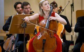 На конкурсе Чайковского в Петербурге у виолончелистов начался третий тур