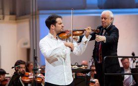 На Конкурсе Чайковского начался 3 тур у скрипачей