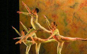 В Монпелье открылся 39-й Международный фестиваль современного танца