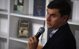 Депутат ГД Сергей Шаргунов рассказал о планах по возрождению «Юности»