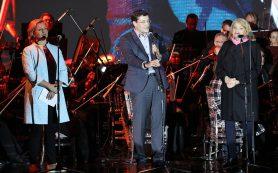 В Петербурге под открытым небом прозвучала опера «Майская ночь»