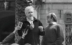 Ушел из жизни писатель Лучано Де Крешенцо