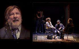 Хиросима, ноша моя: в Москве прошла мировая премьера Робера Лепажа