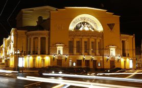 Театр без головы: кризис в Ярославле грозит стать опасным прецедентом
