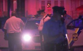 Съемки рэп-клипа привели к стрельбе, смерти и пяти раненым