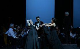 Пермский театр оперы и балета открыл сезон