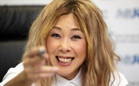 Госпитализированная Анита Цой отменила все концерты