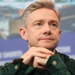Мартин Фриман рассказал о продолжении «Шерлока»