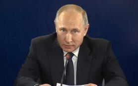 Владимир Путин и Дмитрий Медведев поздравили Олега Стриженова с юбилеем