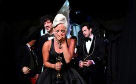 В удостоенной «Оскара» песне Леди Гаги обнаружили плагиат