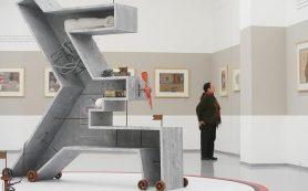 Монумент прошлого: МАММ вспоминает Владимира Янкилевского