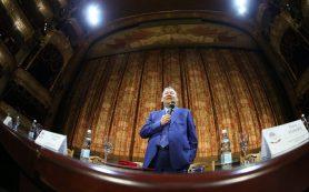 Главный театр России открыл свой 244-й сезон