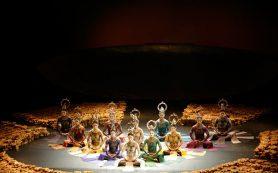 Юбилейный фестиваль Dance Inversion открылся «Весной священной»