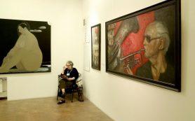 Масло не испортишь: Академия художеств показала перспективы живописи