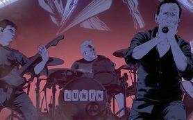 Музыканты Lumen стали героями комиксов