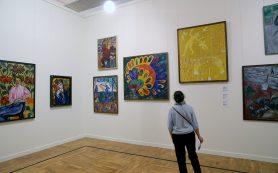 Третьяковская галерея сделала проект к 100-летию Музея живописной культуры